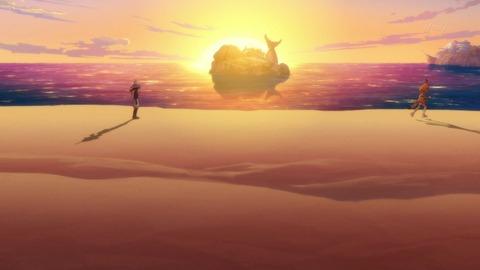 『けものフレンズ2』最終話 一期OPテーマ「ようこそジャパリパークへ」