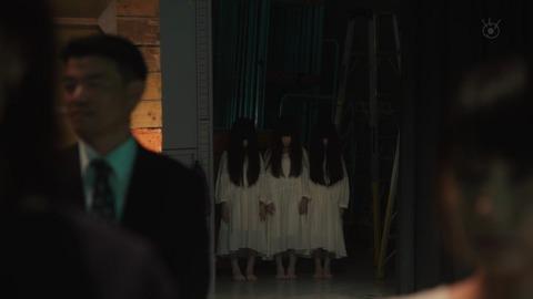 世にも奇妙な物語 '19秋の特別編『恋の記憶、止まらないで』3人貞子