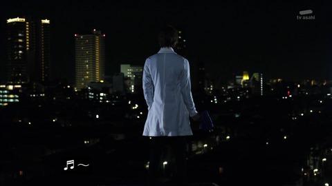 「仮面ライダージオウ」28話 仮面ライダーディエンド海東大樹