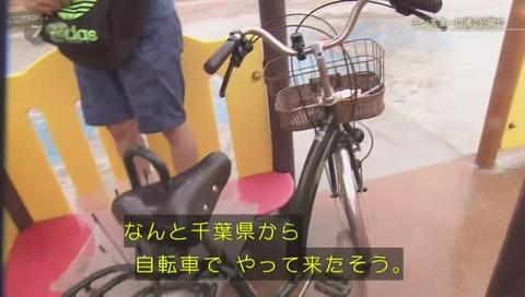 NHKドキュメント72 ポケモンGO 錦糸公園 (2232)