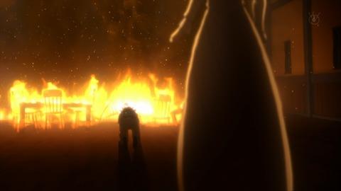 アニメ「約束のネバーランド」と「甲鉄城のカバネリ」