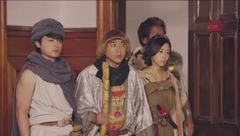 勇者ヨシヒコ 3期 第10話 チューボーですよ