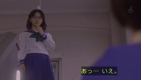 咲 -saki- 実写版 第1話  染谷まこ:山田杏奈