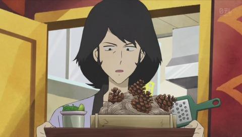 「ルパン三世 PART5」6話 ゴエモン