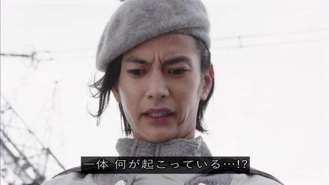 「仮面ライダージオウ」29話