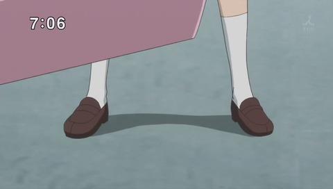 「新幹線変形ロボ シンカリオン」31話「発進!500TYPE EVA」画像 委員長 洞木ヒカリ