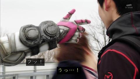 「仮面ライダージオウ」28話 アナザージオウ出現