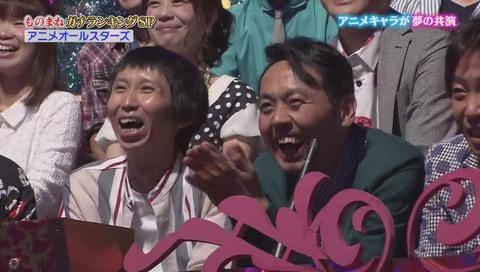 ものまねグランプリ おそ松 イヤミ カイジ コナン エヴァ等 (70)