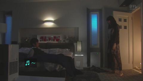 ドラマ「奥様は、取り扱い注意」1話 最後