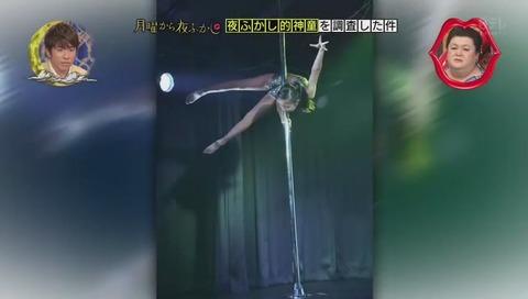 荒木志乃さん キッズ部門チャンピオン