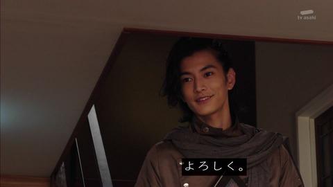 「仮面ライダージオウ」28話 クジゴジ堂