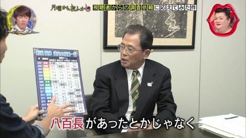 全日本剣道連盟常任理事 綱代忠宏さん