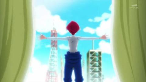 スター☆トゥインクルプリキュア 最終回 宇宙飛行士になったひかる