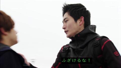 「仮面ライダージオウ」28話 ゲイツ「友達じゃない」