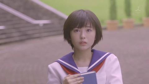咲 -saki- 実写版 第1局