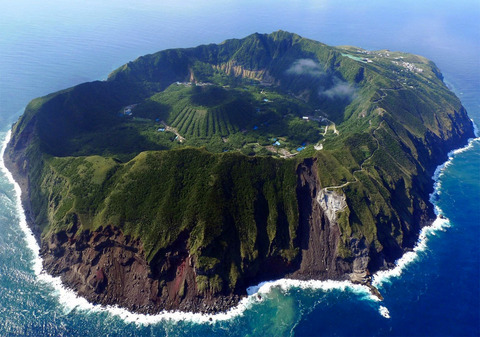青ヶ島 画像