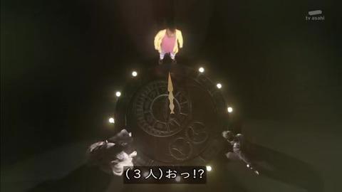 「仮面ライダージオウ」トリニティ 3人の精神