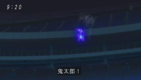 ゲゲゲの鬼太郎 6期 戦闘シーン