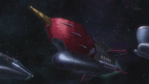 銀魂 4期 洛陽決戦篇ラスト Cパート