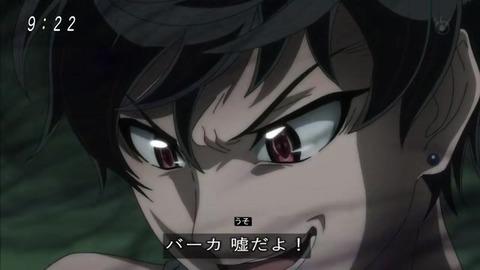 『ゲゲゲの鬼太郎』51話 石動零vs鵺