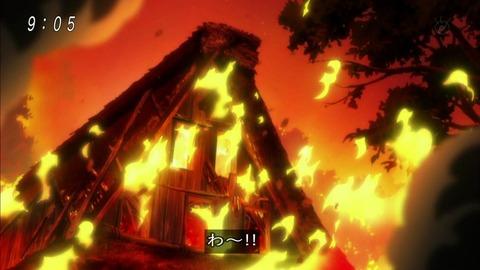 『ゲゲゲの鬼太郎』51話「閻魔大王の密約」