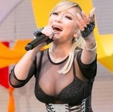 浜崎あゆみ、LGBTイベントで涙「マイノリティーの一人として歩みたい」