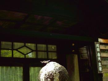 091岡田春夫生家