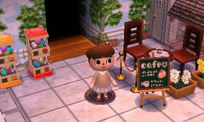 とびもり カフェ