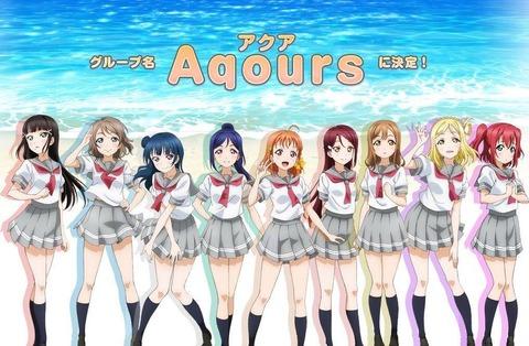 ポケモン日和Aqours