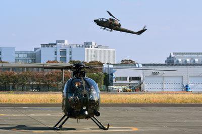 20191109DSC_8169立川OH-6+AH-1SM