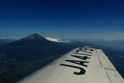 20191117DSC_8620JA4179飛行中富士山SM