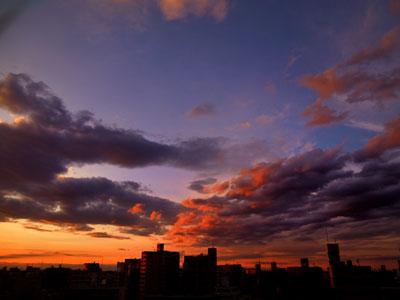 20120511DSCN1523夕空SM