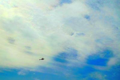 20181031DSCN9815彩雲ヘリコプターSM
