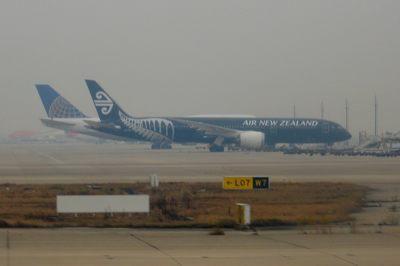 20141215DSCN1564ニュージーランド航空B787
