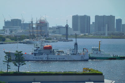 20180720DSCN9195台湾実習船SM