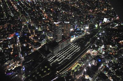 20101120DSC_735911名古屋駅