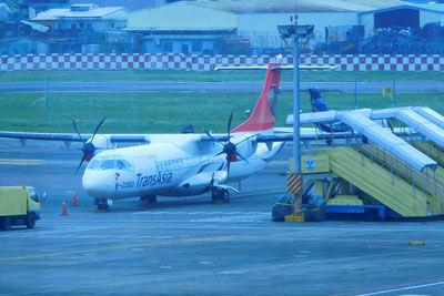 20170116DSCN6605トランスアジア台湾松山ATR72SM