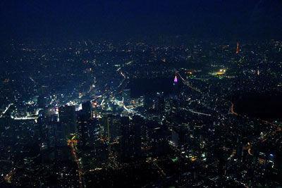 DSC_0497新宿+東京タワーSM