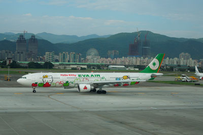 20121116_4368エバー航空A330