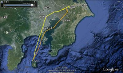 20120610関戸さんGPS航跡SM