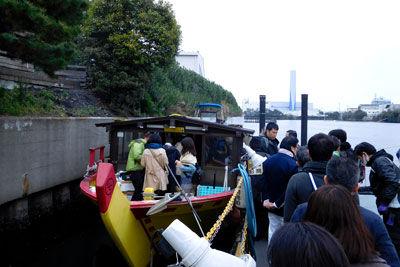 20160402DSCN4255隅田川桜スカイツリー屋形船SM