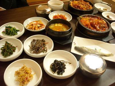 20100425DSCN1242韓国食事SM