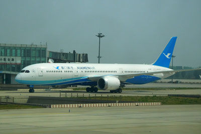 20170509DSCN7241アモイ航空B787北京SM