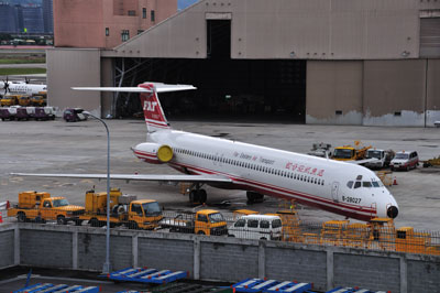 DSC_7818遠東航空MD83