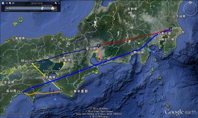 20130429GW_GPS航跡SM