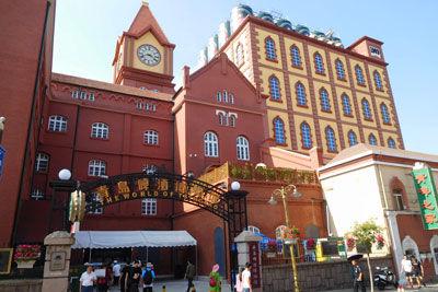 20180701DSCN8986青島ビール博物館SM