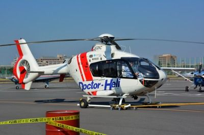 20141019DSC_0764ドクターヘリSM