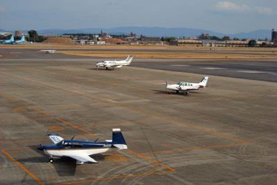 20101226DSCN2050名古屋空港