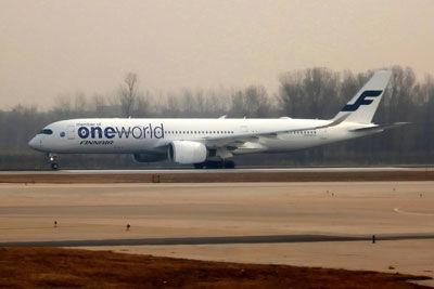 DSCN3772A350_OH-LWBフィンエアOneWorld塗装SN019_北京SM