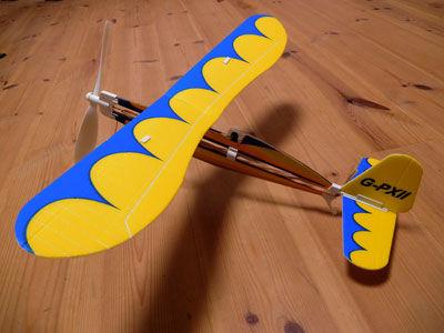 20160729DSCN5260ゴム動力飛行機SM